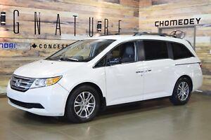 2013 Honda Odyssey EX CAMERA