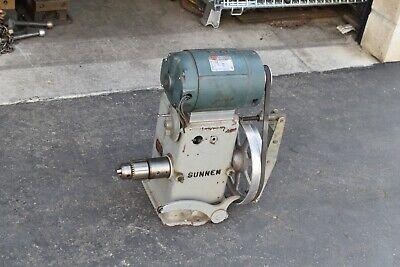 3 Sunnen K16-W Honing Mandrel Wedges
