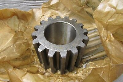 Taylor Forklift 3810-386 Pinion Gear