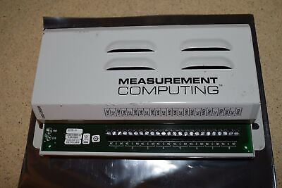 Measurement Computing Usb-erb08 Relay Board -new