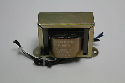 Stancor P-8574 Power Transformer Used