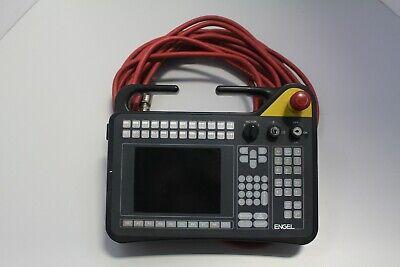 Keba Engel Ht501-221 24244 Robot Control Pendant P21305-00495 C1-045