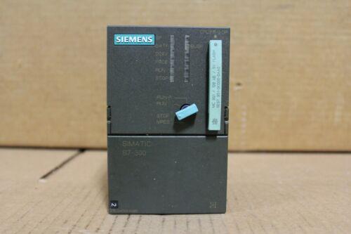 Siemens 6ES7315-2AF03-0AB0 CPU Module