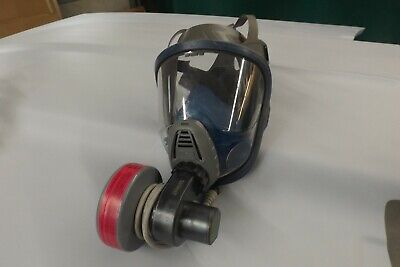 Msa Mask Advantage 3100 Series Optimair Mm2k Powered Air Purifying Respirator Me