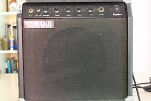 Yamaha Budokan guitar amplifier