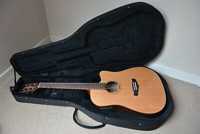 Tanglewood TWJD CE Dreadnought Electro Acoustic Guitar