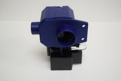 New Oem Part 600528 Commercial Washer Continental Girbau Drain Valve 2