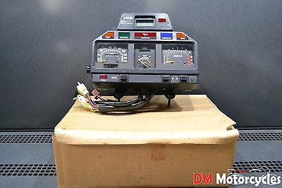 Yamaha genuine new fz750p fz 750 police gauge meter assy pn 4ch-83500-00