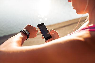 Technik hilft dir, voranzukommen. Foto: [Jacob Ammentorp Lund][iStock]Thinkstock