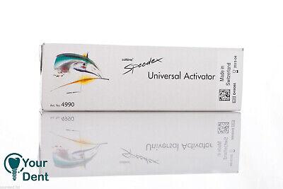 Dental Speedex Universal Activator 60ml By Coltene Free Shipping