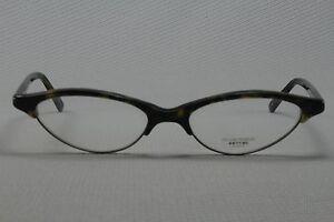 Oliver Peoples mod OP 609 ST/AL sz 51/17.5 Eyeglasses Frame - Italia - Oliver Peoples mod OP 609 ST/AL sz 51/17.5 Eyeglasses Frame - Italia