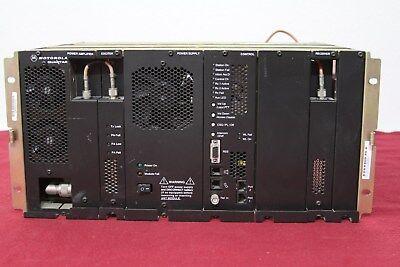 Quantar Astro P25 Digital 900mhz 100w Base Stationrepeater Modelt5365a