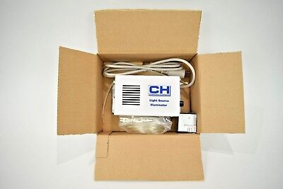 Dental Handpiece Fiber Optic Light Source Chapman Huffman 60-585-00