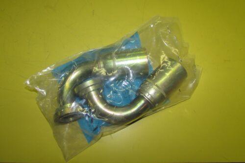 Weatherhead Crimp 43016E-H83 Code 61 Split Flange