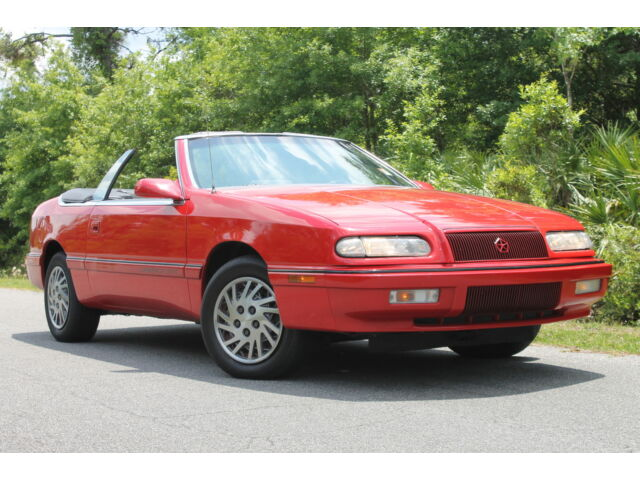1994 Chrysler Lebaron Cars For Sale