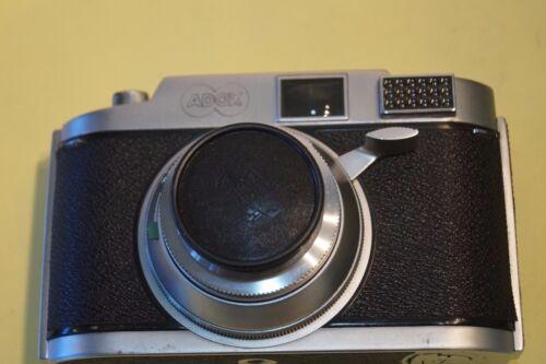 Vintage Adox 35mm camera