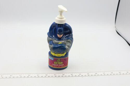 Kid Care 1991 Batman Liquid Soap Container