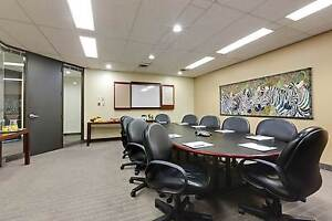 A Boardroom next to Pearson Airport!