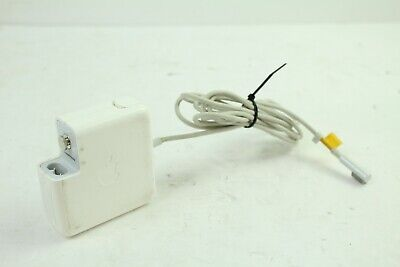 Original  APPLE MacBook Pro 60W MagSafe Power Adapter Charger A1184 A1330 A1344 for sale  Shipping to India