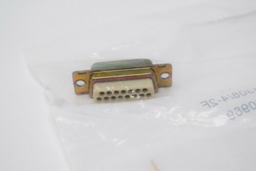 D-Sub Connector #M24308/4-2F
