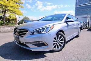 2016 Hyundai Sonata LIMITED, NAVI, LEATHER, PANO SUNROOF, REARVI