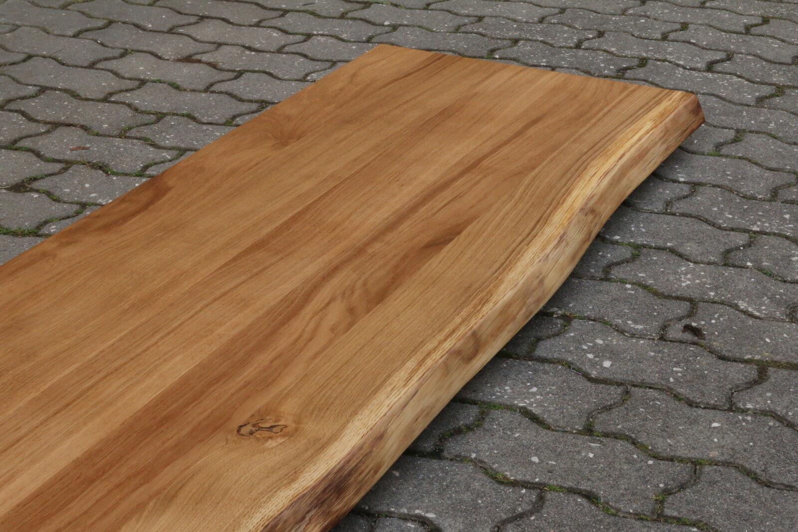waschbecken tischplatte platte eiche wild massiv holz mit. Black Bedroom Furniture Sets. Home Design Ideas