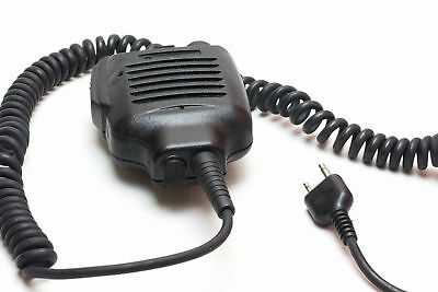 Speaker Mic For Icom Ic-f3 F31 Vertex Vx-10 Cobra 3.5mm