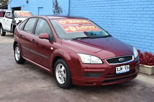 2006 Ford Focus CL Enfield Port Adelaide Area Preview