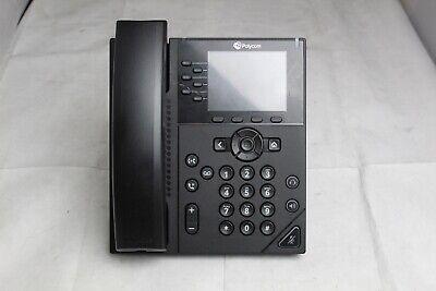 Polycom Vvx 350 Obi Edition 6-line Business Ip Phone 2201-48830-001 No Stand