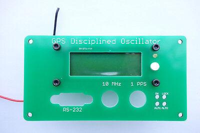 Gpsdo Symmetricom Gps 10mhz 1pps Gps Disciplined Clock Gps Display Module