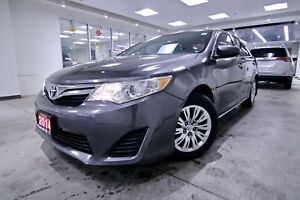 2014 Toyota Camry  LE | Bluetooth| Backup Camera| Power Group