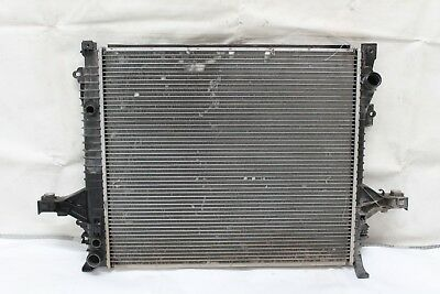 2003 - 2006 VOLVO XC90 4.4L ENGINE COOLING WATER RADIATOR CONDENSER FACTORY OEM