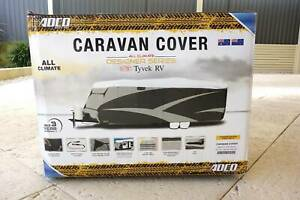 Caravan Cover Westminster Stirling Area Preview