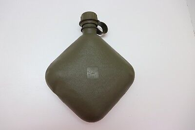 US military collapsible square 2 QT canteen each E4000