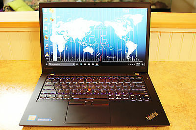 Lenovo ThinkPad T470s --- i5 2.4GHz -- 20GB Ram -- 256GB SSD -- 2020 Warranty