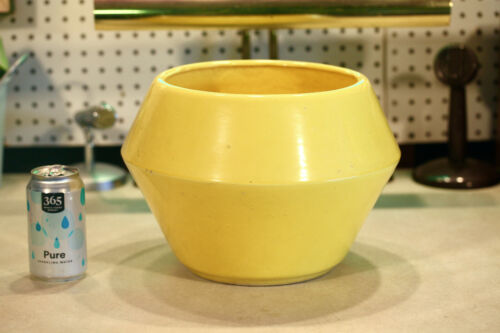 Peter Pepper Products Vintage Ceramic Planter, Extremely Rare, Mid-Century Cool,