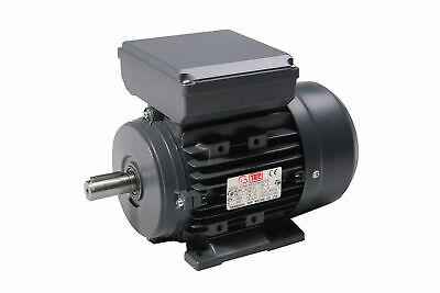 Compressor Motor 2.2 Kw3hp Single Phase 240v 2800 Rpm 2.2kw3hp 2 Pole New