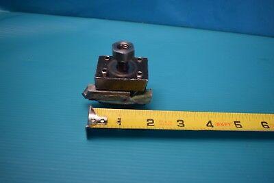 Used Hardinge D2 Tool Holder