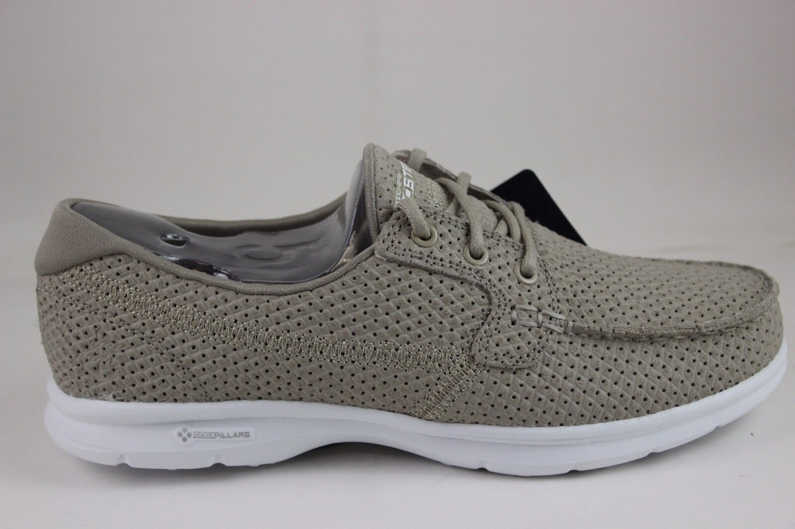 women s go step keen taupe 14422