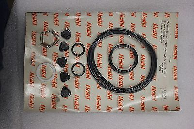 Kit Of Gaskets For 1060c 2060c Alcatel Pump Part Number 53253