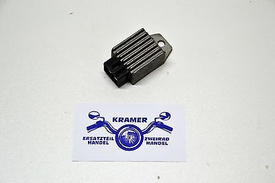 Kreidler Hercules Zündapp Kokusan Moped KKR 12 V Spannungsregler Gleichrichter
