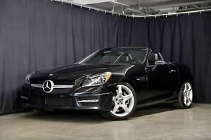 2013 Mercedes-Benz SLK-Class SLK350, Harman Kardon, DVD Player