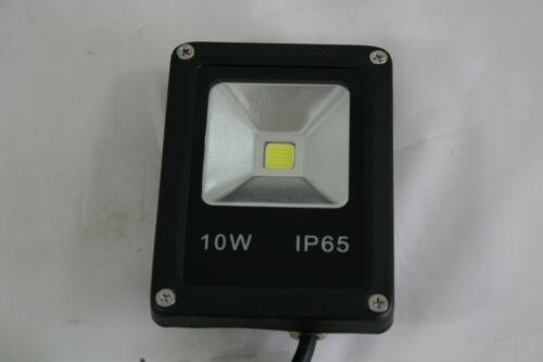 10 Watt LED Machine Light 110-220Volt  Daylight 6000k