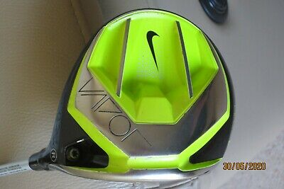 NIKE VAPOR SPEED DRIVER - CHOICE OF R  or A   senior ) SHAFT - VERY ADJUSTABLE