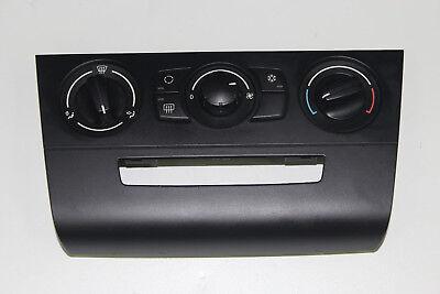 BMW E81 E87 E90 E91 BEDIENTEIL KLIMAANLAGE 9147297