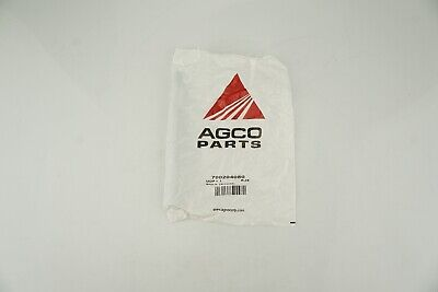 New Agco Parts 700204080 Worm Shaft Ships Free