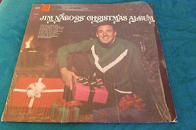 Jim Nabors Christmas Album Cs9531 Lp