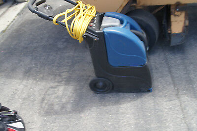 Powr-flite Pfx3 Prowler Self-contained Carpet Extractor 3 Gal Capacity
