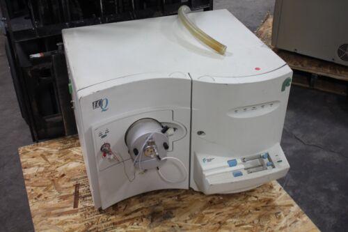 Finnigan MAT Mass Spectrometer System Model LCQ