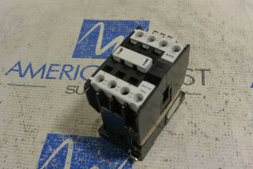 AEG SH17-04 Contactor 24V Coil *USED